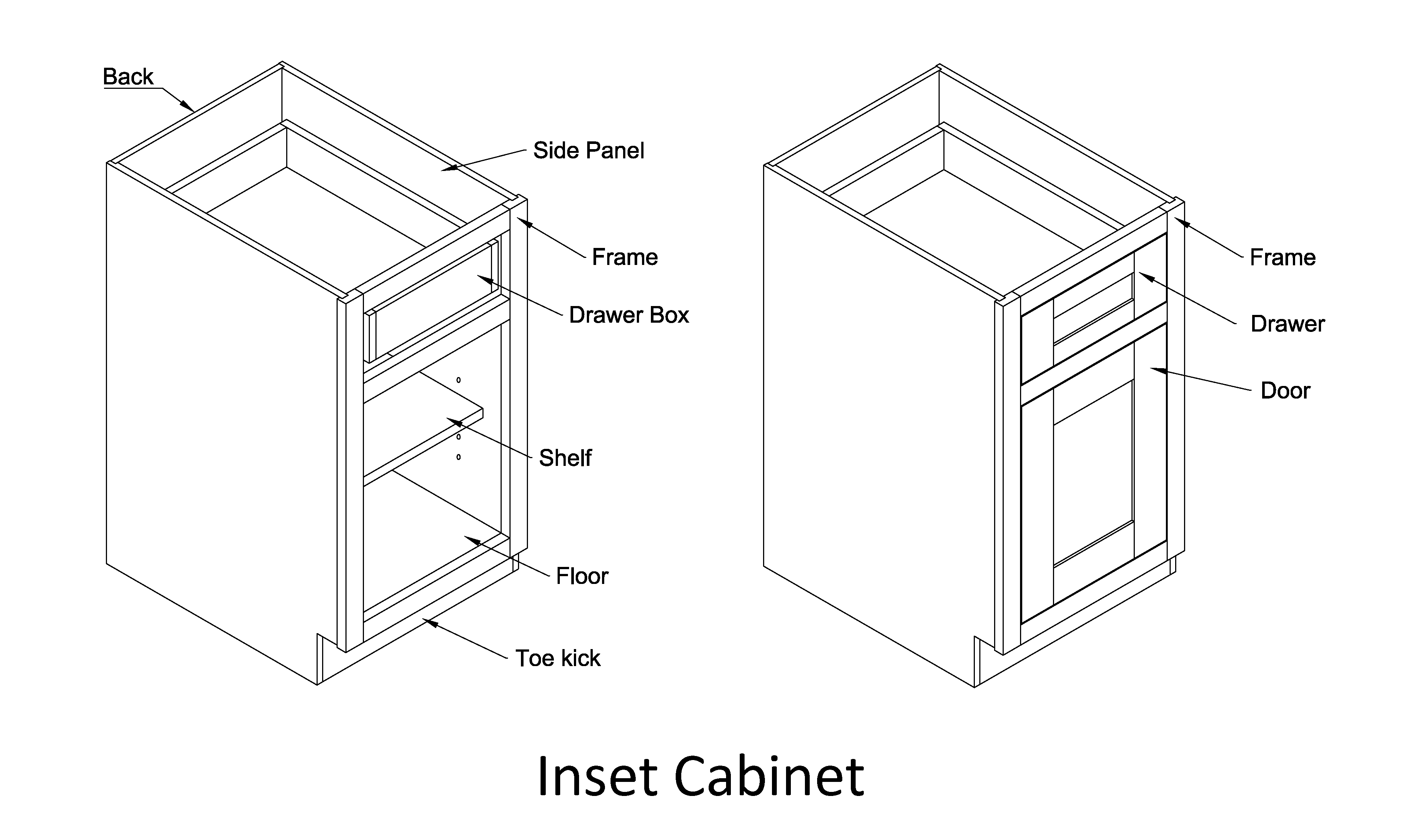 inset cabinet,Chinese cabinet producer,Chinese kitchen cabinet